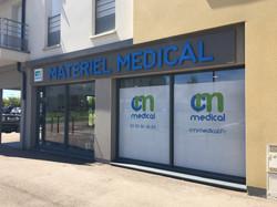 CM MEDICAL