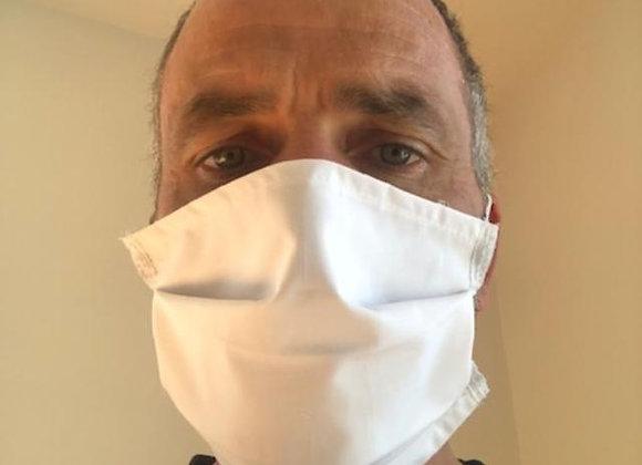 Masque en tissu homologués DGA