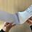 Thumbnail: Lot de 500 masques en papier