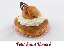 Petit Saint Honoré