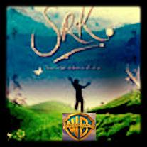film poster | SRK the movie | Warner Bros