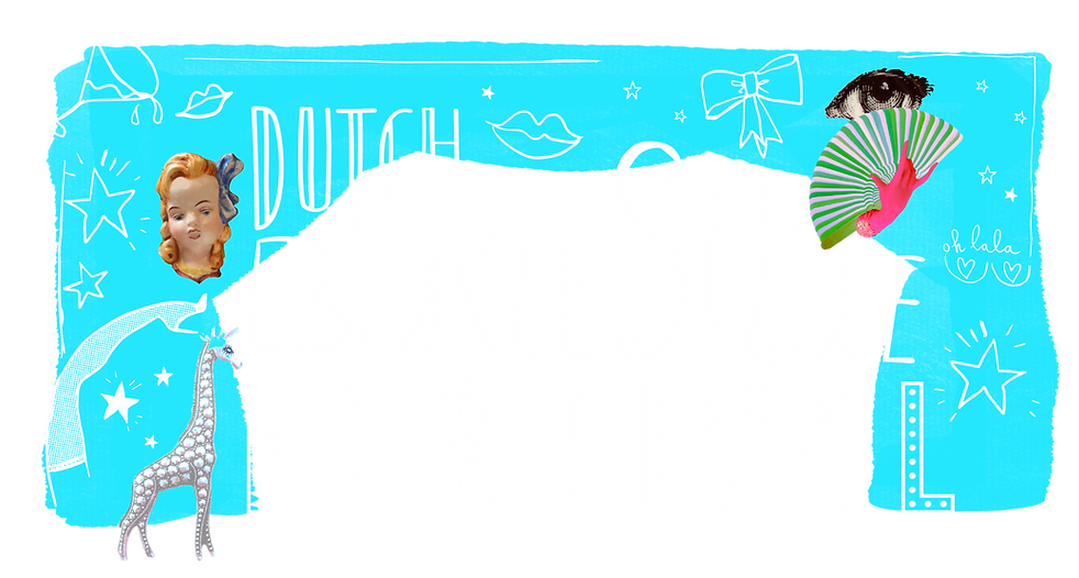 Dutch Burlesque Festival