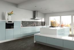 Metallic Blue Kitchen.jpg