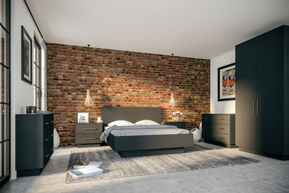 Zurfiz Supermatt Graphite Bedroom.jpg