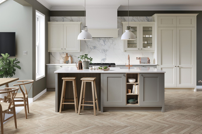 Hadley Porcelain and Dust Grey Kitchen.j