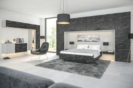 Zurfiz Oriental Black Bedroom.jpg