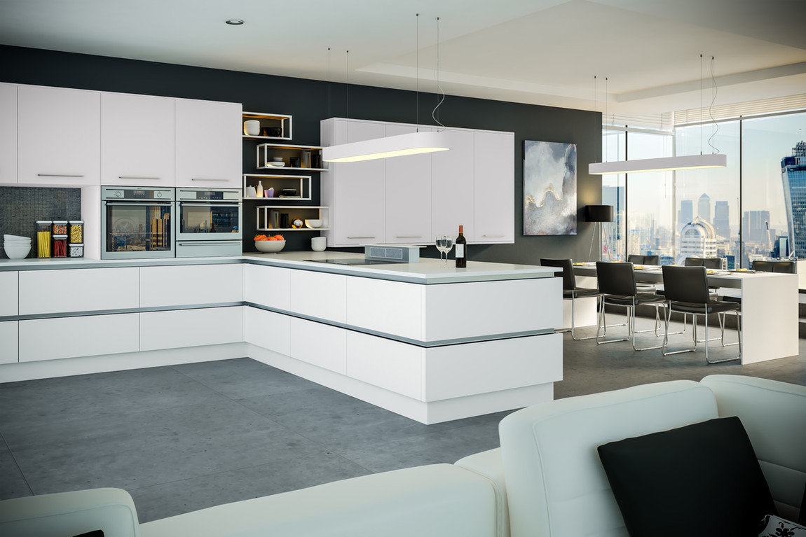Firbeck Supermatt White Kitchen.jpg