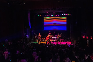 Gramercy Theater Live