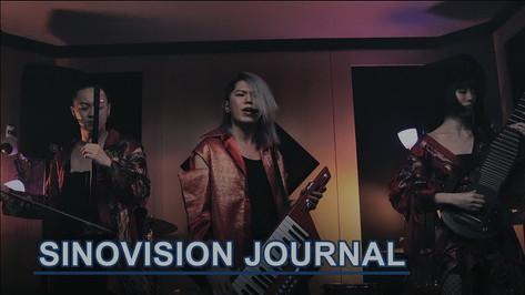 【INTERVIEW】| SINOVISION ENGLISH CHANNEL - 20180630
