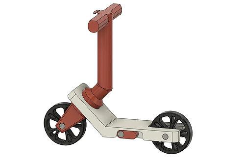 DIY Scooter