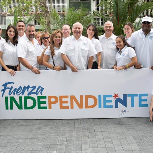 Fuerza Independiente