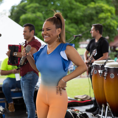 Sandra Sandoval