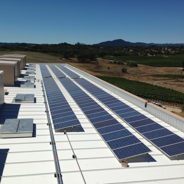 SONOMA-CUTRER VINEYARDS_WINDSOR, CA_117.6 kW DC
