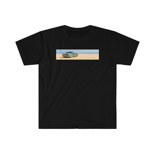 Men's 'Dry Lake' Softstyle Tee