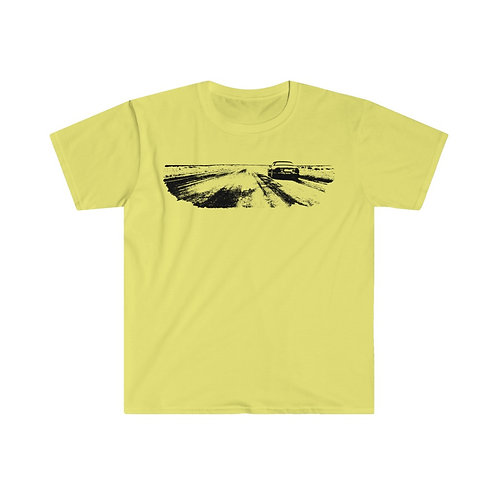 Men's 'Horizon' Softstyle Tee