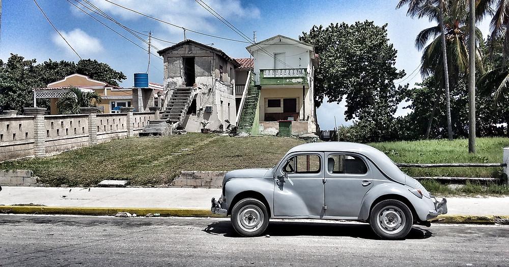 exploring cuban car culture