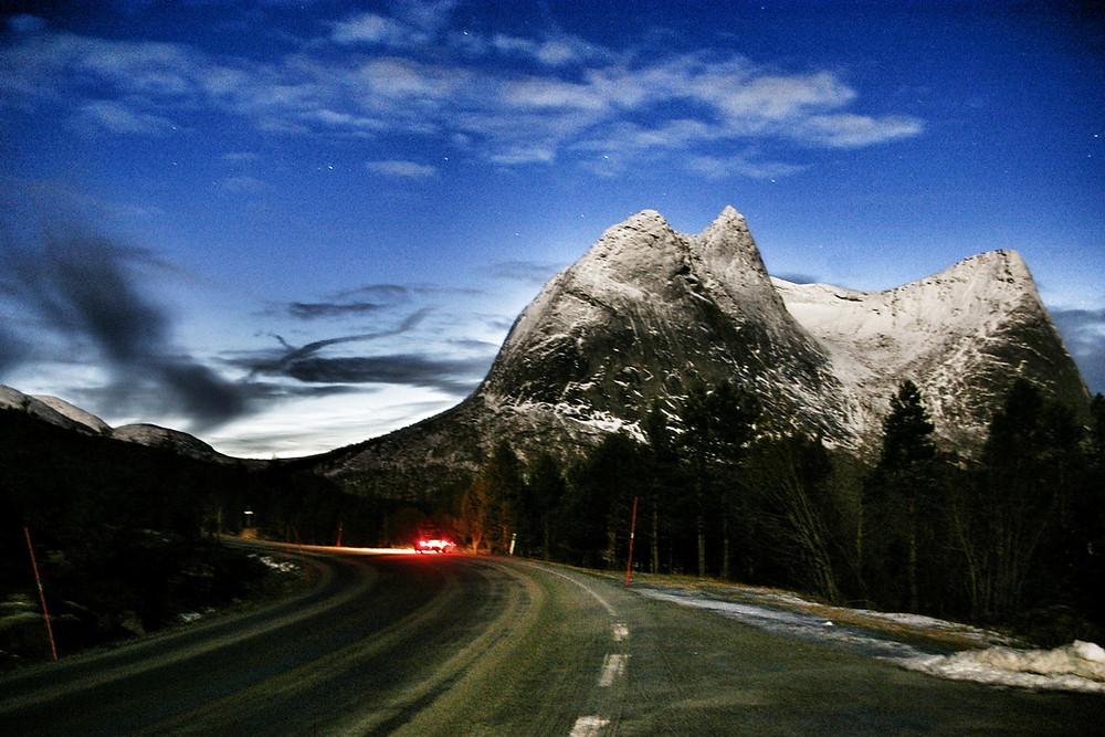 The Arctic Highway