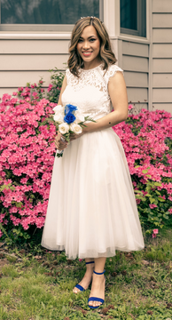 Bride - Julianna