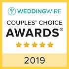 WeddingWire's Couple's Choice Award - 20