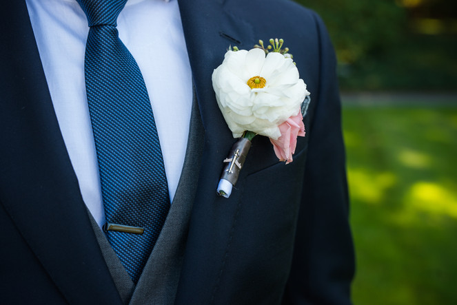 Jie + Abhishek   CEREMONY DECOR Angelic Affairs  PHOTO Blueflash Photography  VENUE Chanler Inn @ Newport, RI   THEME Destination Elegant Lux  COLOR SCHEME White, blush, peach, green, grey, champagne