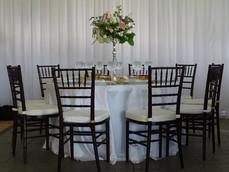 FLORALS & PHOTO BY: Angelic Affairs  VENUE:   Blithewold Mansion   Warren, RI