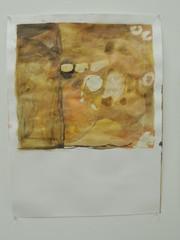 Degraded View (polaroid study)