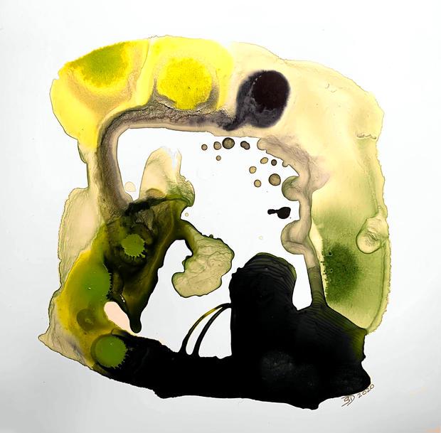 Lucid (citron) I