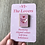 Thumbnail: The Lovers Tarot Pin