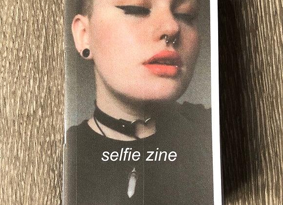 Selfie Zine