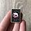 Thumbnail: Death Tarot Card Pin