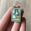 Thumbnail: The Fool Tarot Card Pin