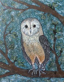 Susan DiGilio_Night Owl