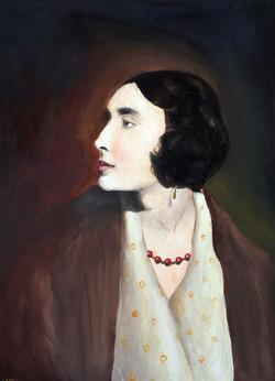 Shoshana Kertesz