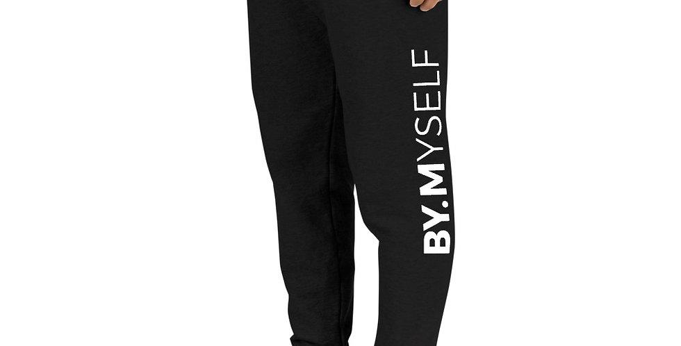 Black sweatpants BY.MYSELF