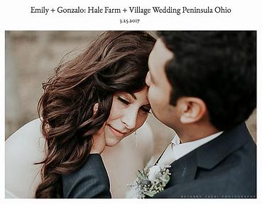 Cleveland wedding photographer, the knot, weddingwire,  Bethany Zadai, Bethany Zadai Photography, North east ohio wedding photographers, wedding, Hale Farm, Ohio