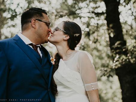 Nancy + Aaron: Rivercrest Farm Wedding Dover Ohio