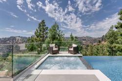 Mount Olympus - Spa & Infinity Pool