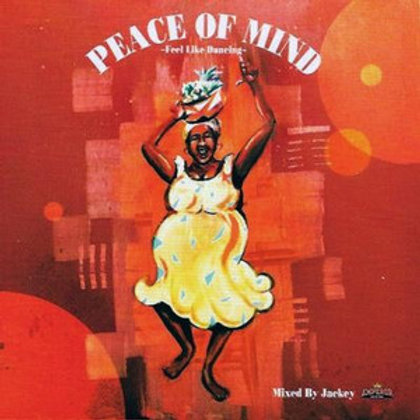 EMPEROR 【 PEACE OF MIND -Feel Like Dancing- 】