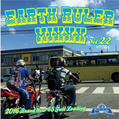 ACURA fr.FUJIYAMA SOUND 【EARTH RULER MIXXX vol.22】
