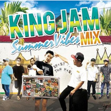 KING JAM【 SUMMER VIBES MIX 】