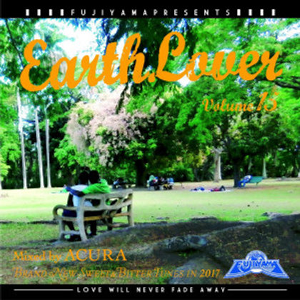 Acura fr. FUJIYAMA SOUND【 EARTH LOVER vol.15 】