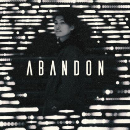 RUEED 【 ABANDON 】( 2017. 1.11 )