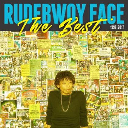 RUDEBWOY FACE 【 The Best 】20周年記念ベストアルバム