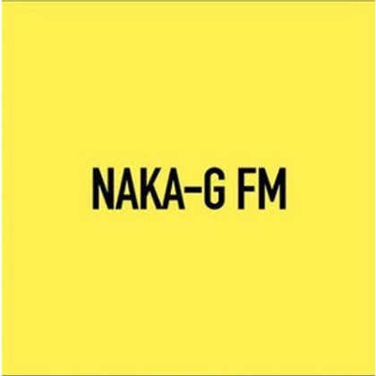 Sound NAKA-G【 NAKA-G FM '' YELLOW '' 】ラジオ形式MIX