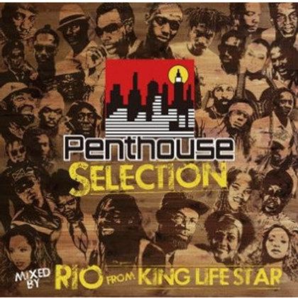 RIO fr.KING LIFE STAR 【Penthouse SELECTION】