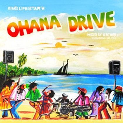 WATARU fr.KING LIFE STAR 【 OHANA DRIVE 】