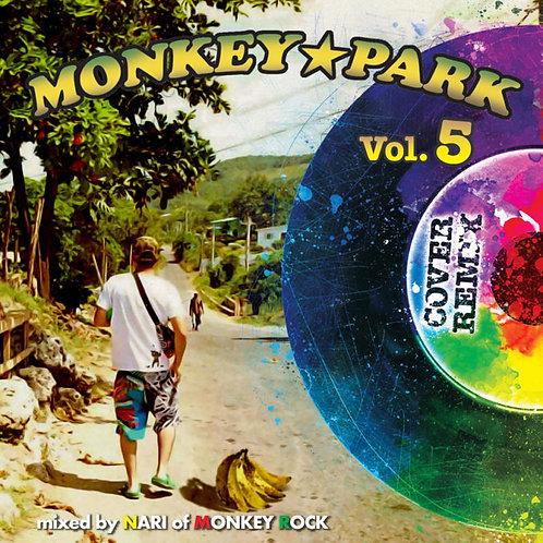 MONKEY ROCK【 MONKEY PARK Vol.5 - COVER REMIX - 】