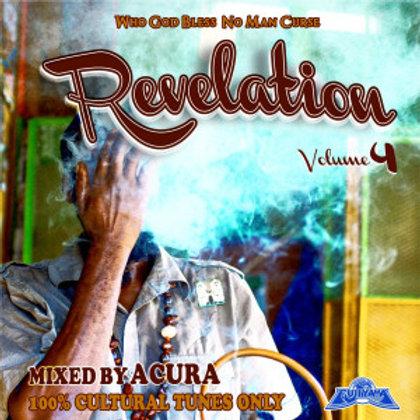 ACURA fr.FUJIYAMA SOUND【 REVELATION vol.4 】