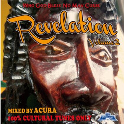 ACURA fr.FUJIYAMA SOUND 【REVELATION vol.2】