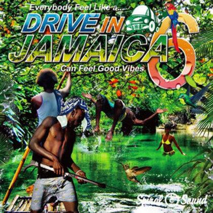 SPIRAL SOUND【 DRIVE IN JAMAICA 6 】